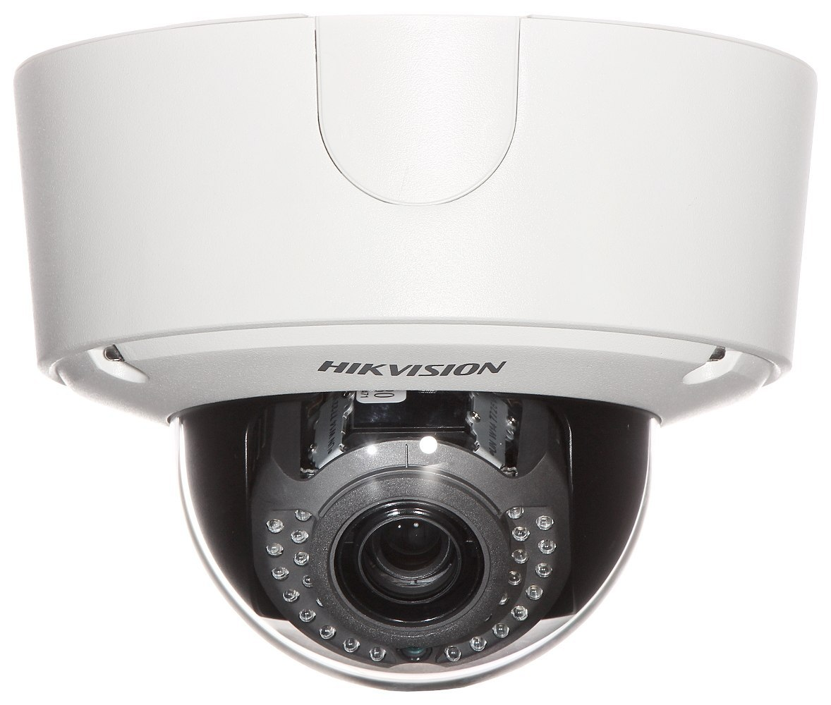 Hikvision KAMERA WANDALOODPORNA IP DS-2CD4535FWD-IZH(2.8-12MM) - 3 Mpx Hikvision
