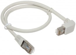PATCHCORD RJ45/FTP6/0.5-PK-GY 0.45 m DELOCK