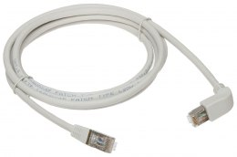 PATCHCORD RJ45/FTP6/2.0-PK-GY 2.0 m DELOCK
